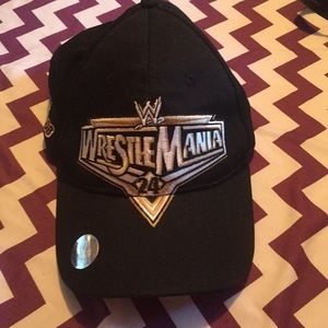 Other - Wrestlemania 24 Hat
